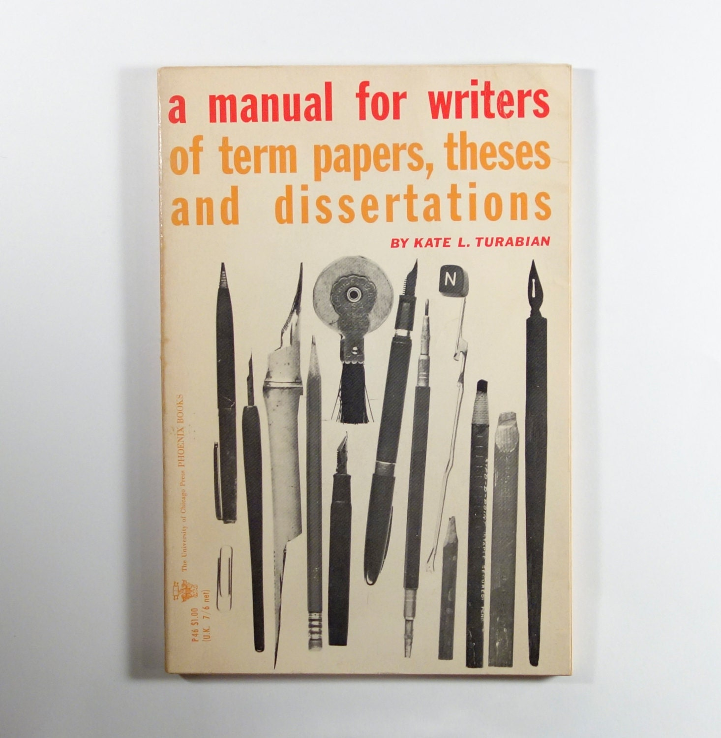 Professional Thesis Writing Part