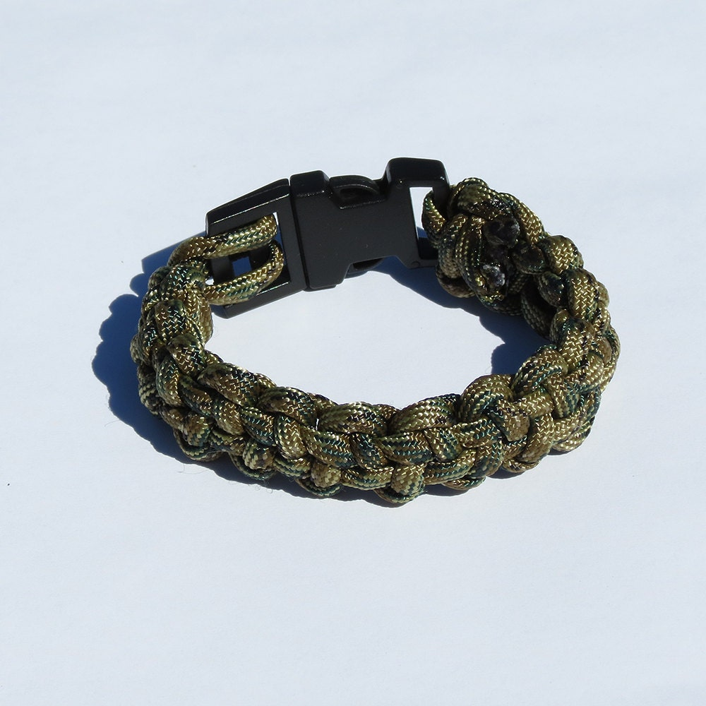 bracelet paracord 550 8 1 4inch by