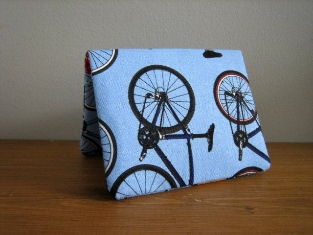 Card Wallet - I Love My Bike