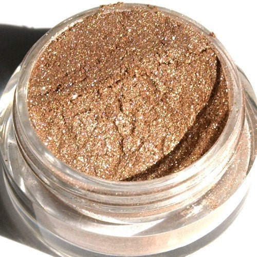 S. S. Anne - Loose Vegan Mineral Eyeshadow - Full Size