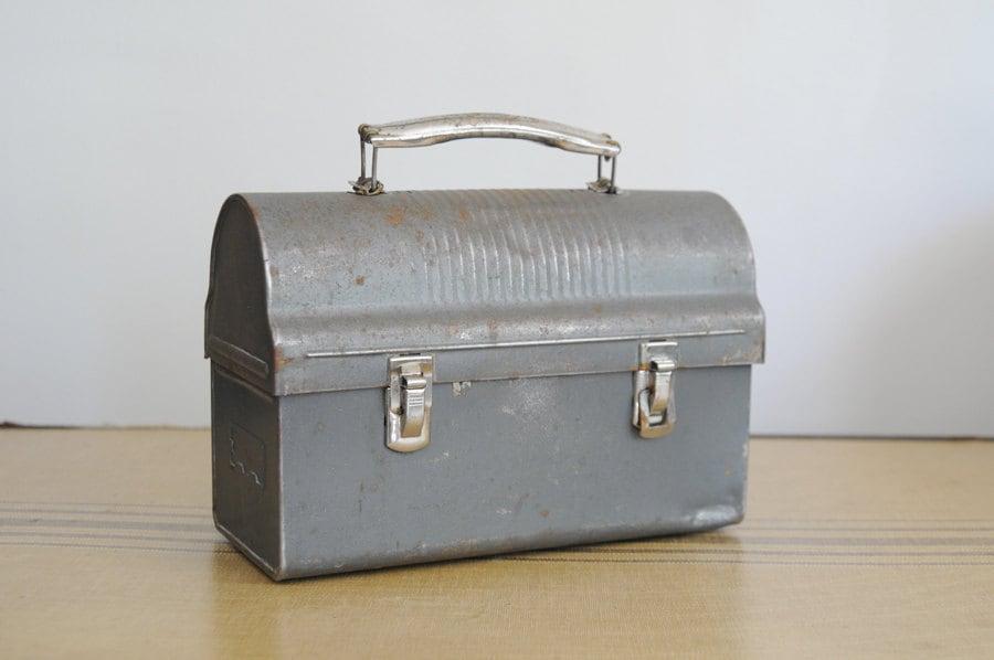 antique lunchboxes adult