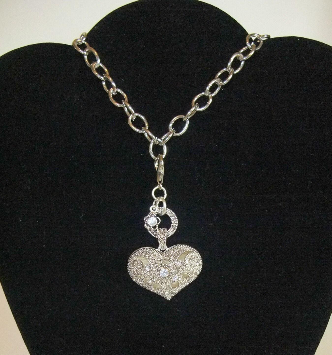 Heart of my Heart Pendant