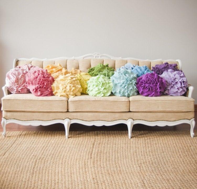 На заказ рябить выросли подушку МАЛАЯ - как видно на MSN.com GLO