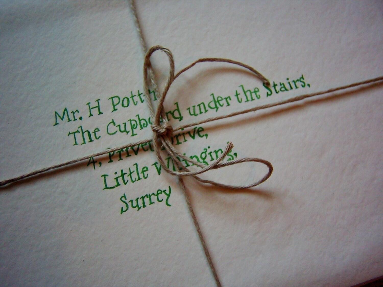 Trinket Box - Harry Potter themed (Slytherin)
