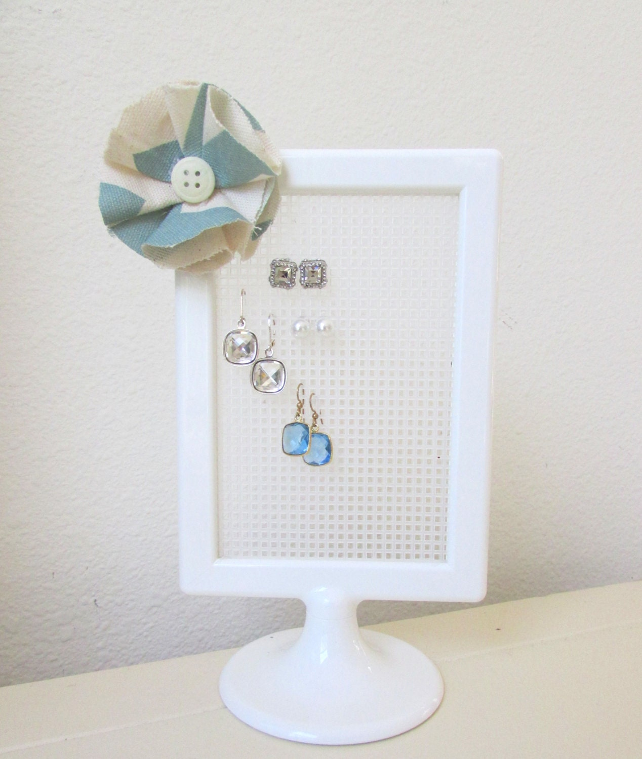 jewelry organizer stud earring holder your by