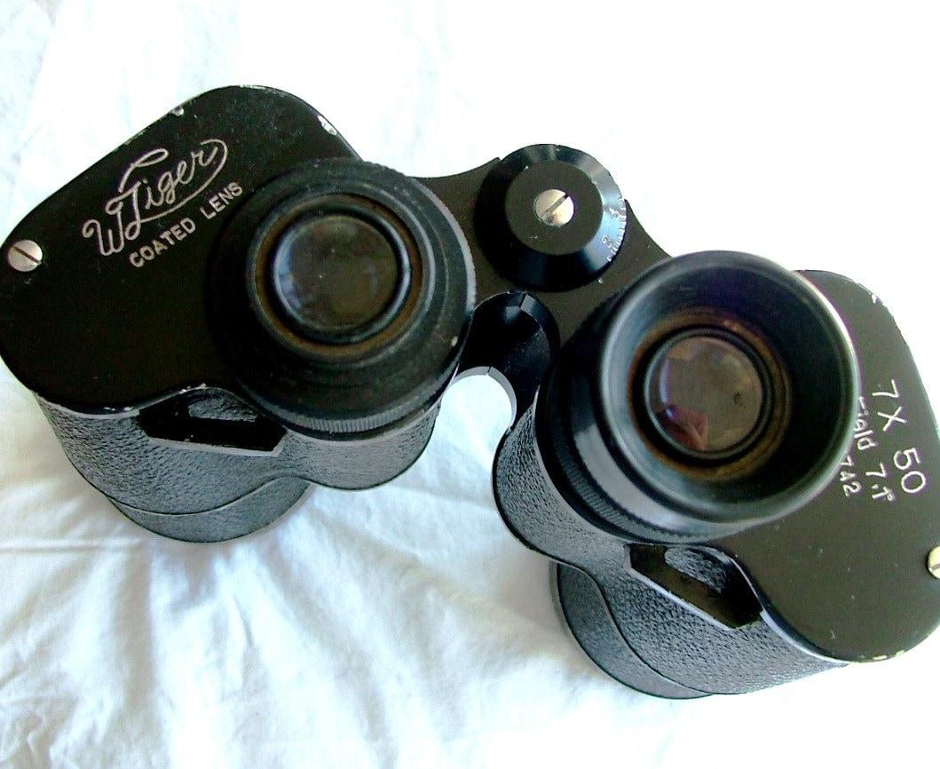 Binocular Optics: How Binoculars Work     Best For HuntingBest