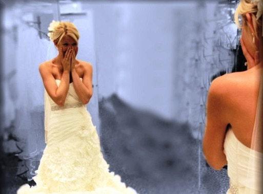 Crystal Bridal Sash Belt. Rhinestones, Beaded, WHITE or IVORY Satin or Grosgrain Ribbon. Wedding, Prom Dress Bling