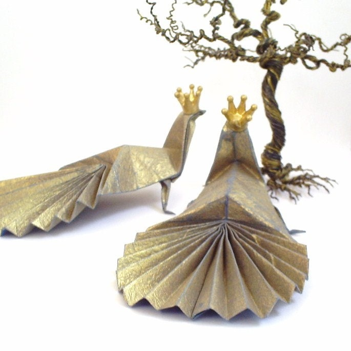 paper bird origami instructions