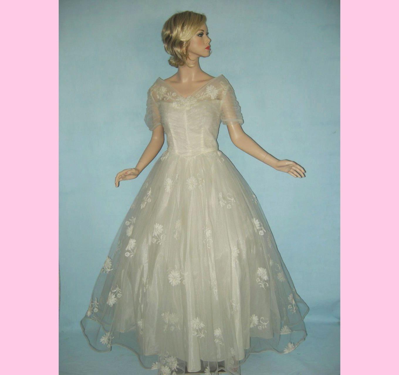 Wedding dresses vintage wedding dresses sciox Choice Image