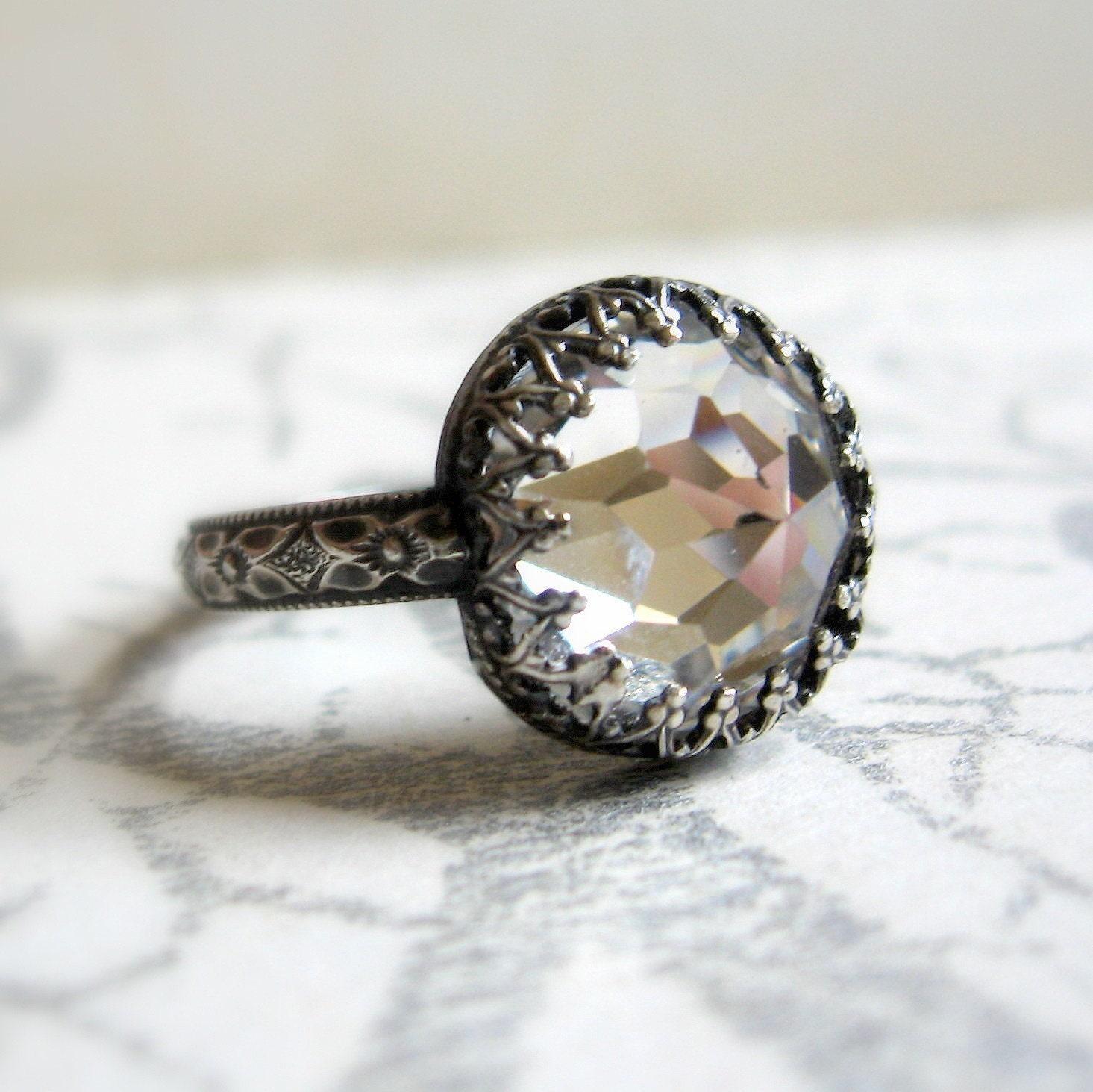 hello wedding – non diamond wedding rings – oh hello friend