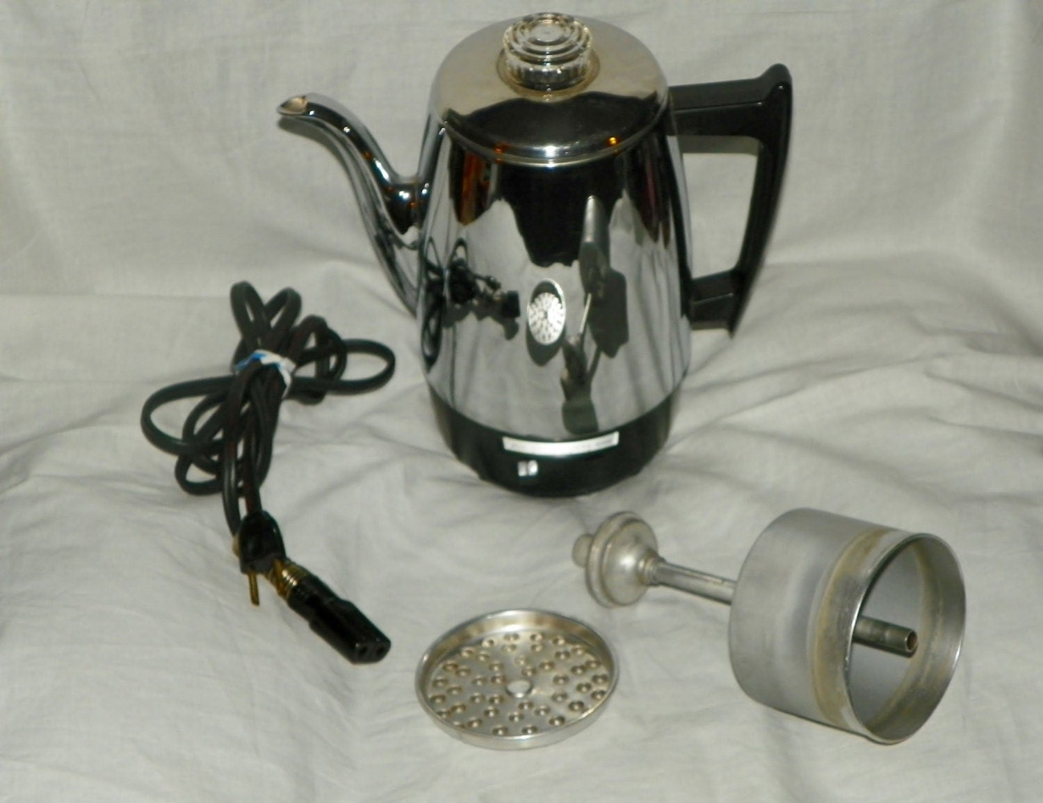 6 cups house stainless steel stovetop espresso coffee maker moka pot latte percolator