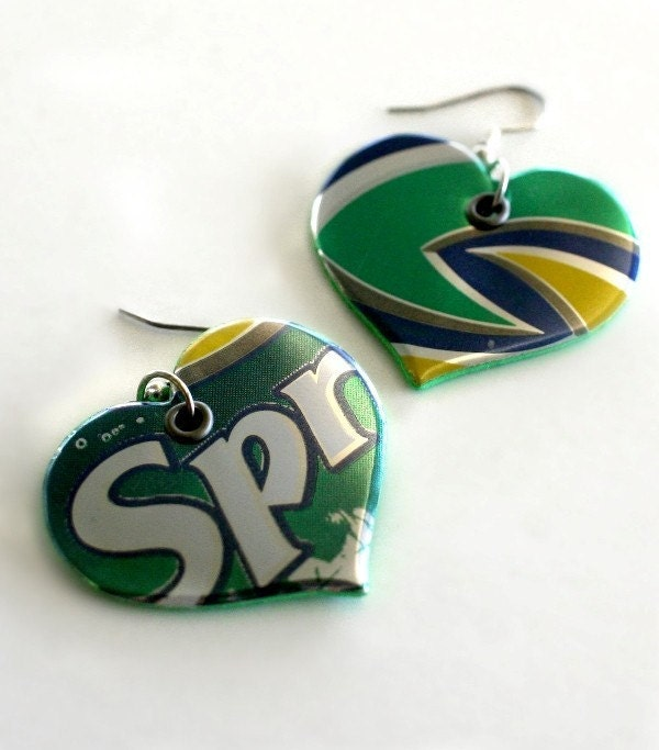 Sprite Earrings