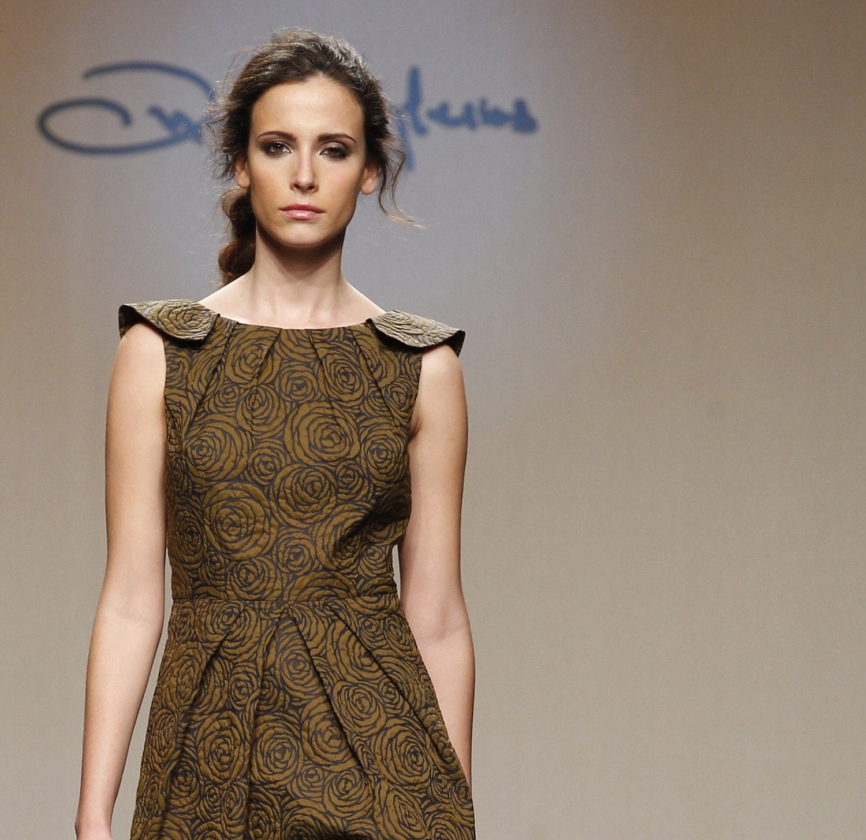 stylish Dress --Itziar 950-- Black Friday: Free Shipping