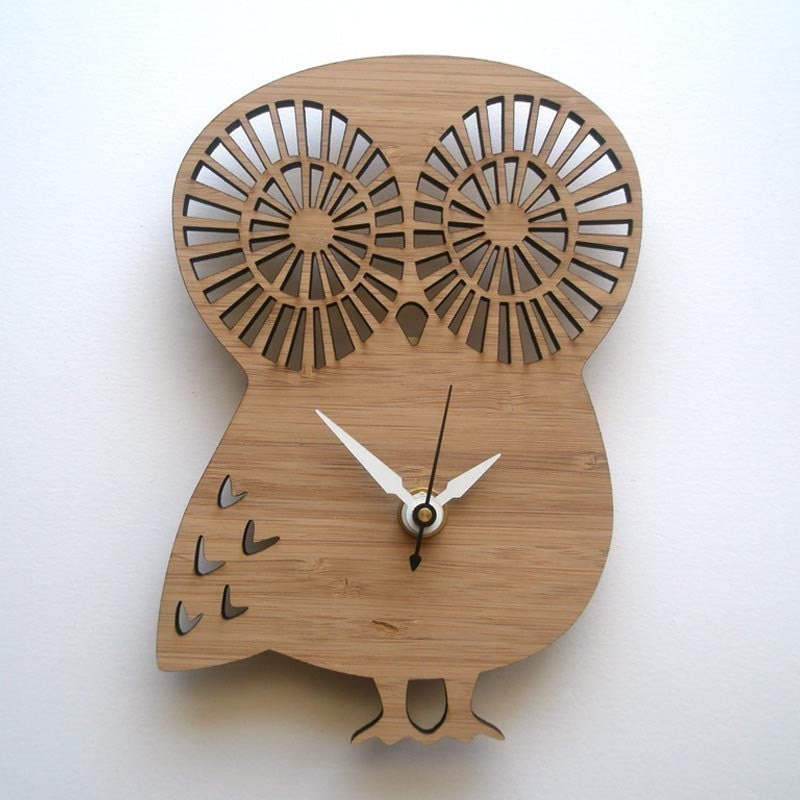 running with scissors awesome clocks
