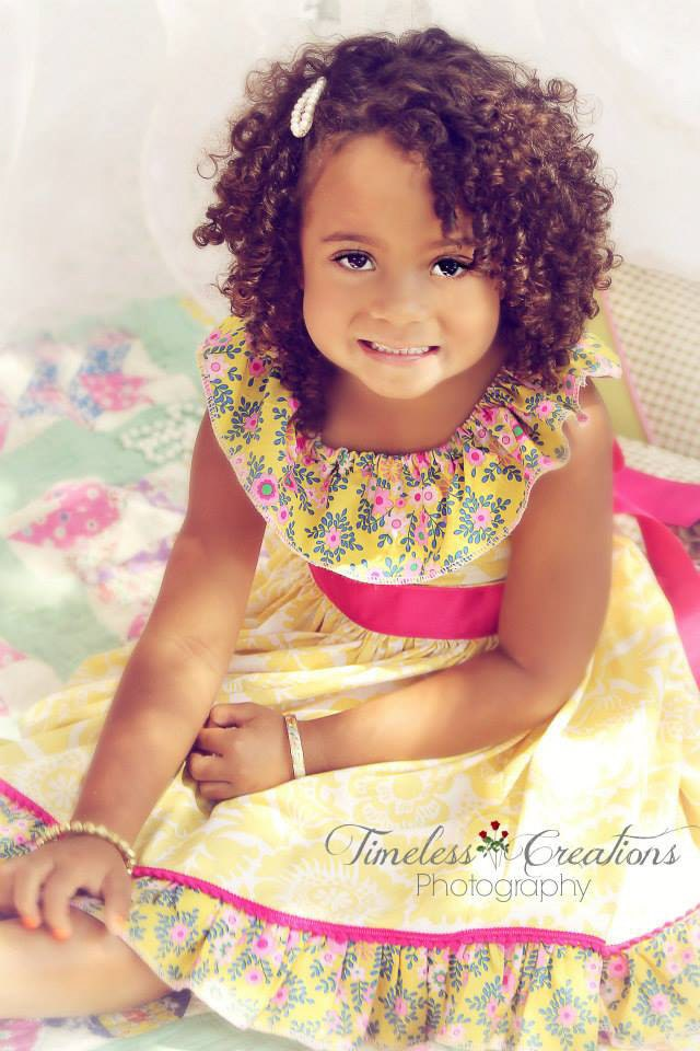 Cottage Garden Peasant Dress  Pearls Summer Cottage Collection - GirliePearlie3