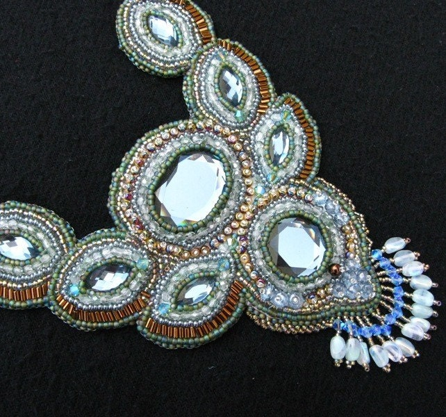 Octavius Angelicus necklace