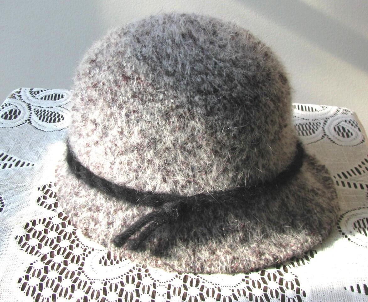 Vintage 1970's Kangol Hat