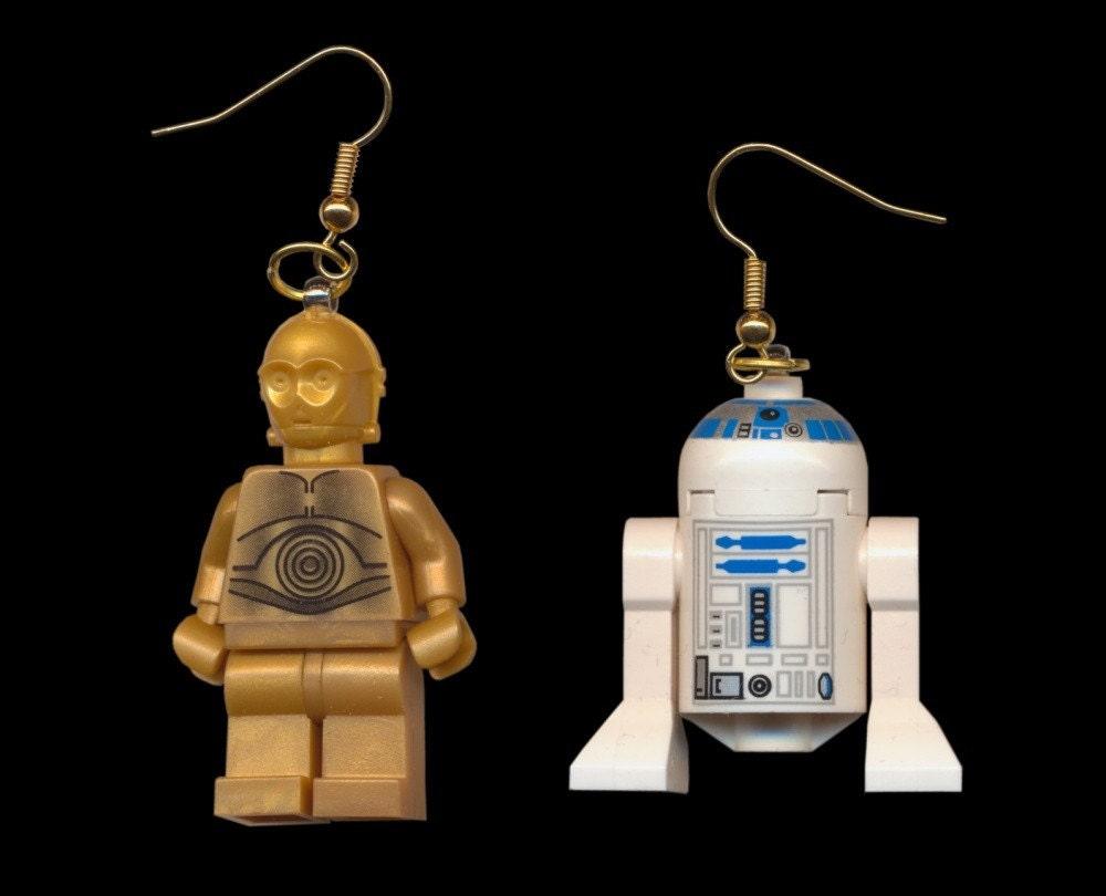 R2d2 And C3po Lego dress star wars r2d2 and c3po