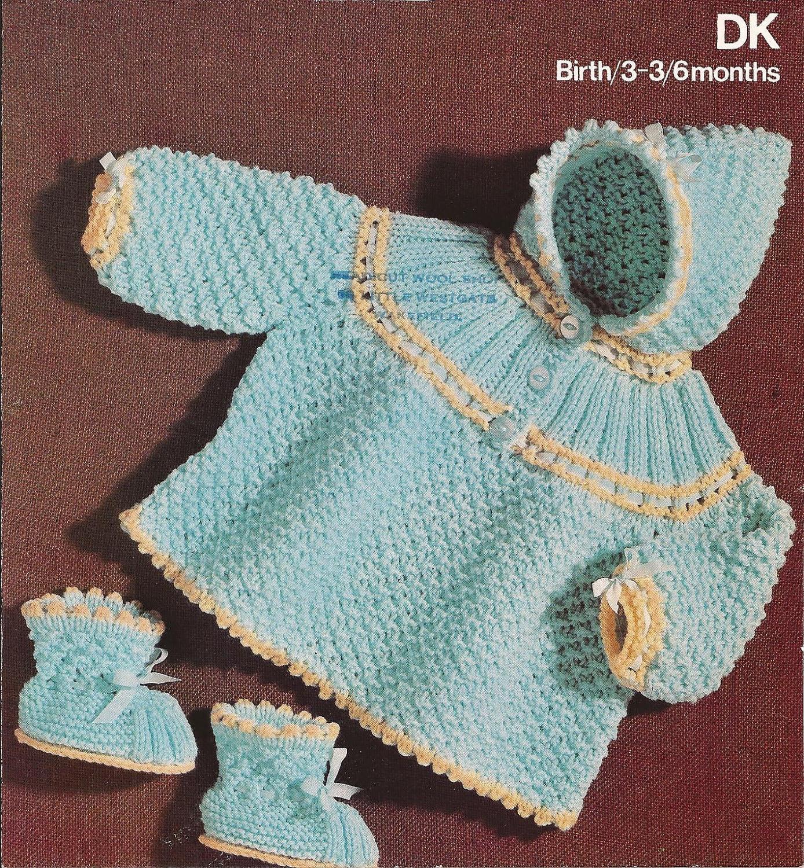Turkuaz bebek kazağı ve patik modeli