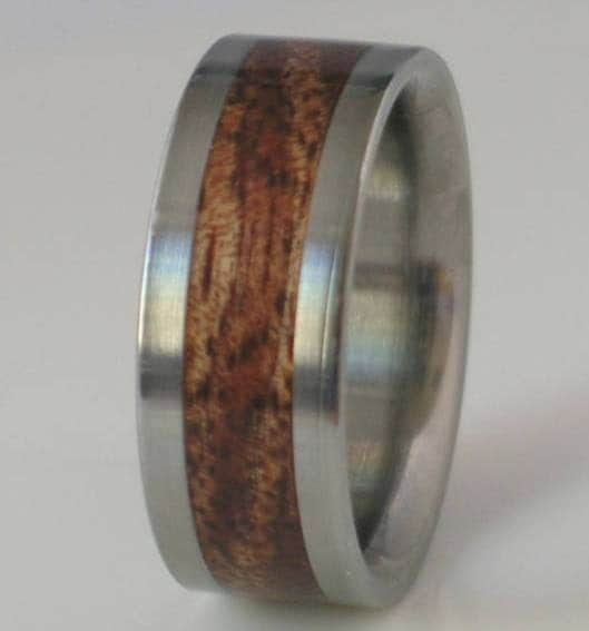 HAWAIIAN WEDDING BANDS FOR WOMEN