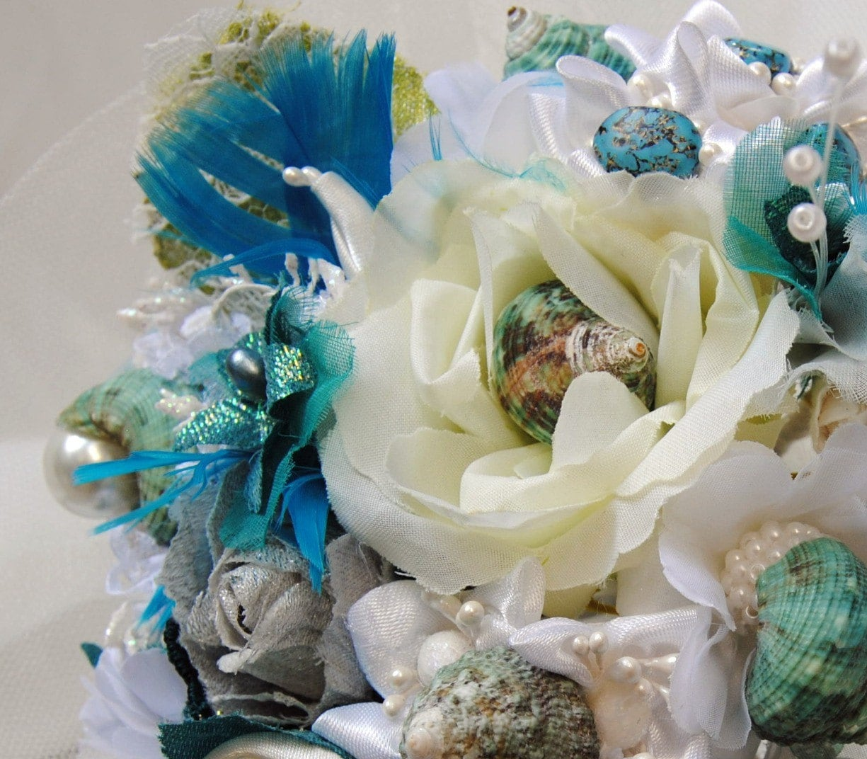 Bouquet She Sells Sea Shells
