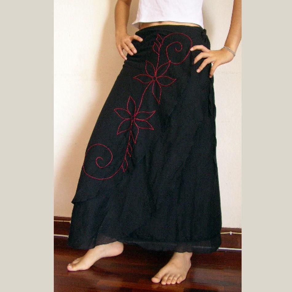 2 Tone Thai Fisherman Pants Yoga Trousers PUFA a Waist up to 70 /& Slim Shape Charcoal//Gray, Standard