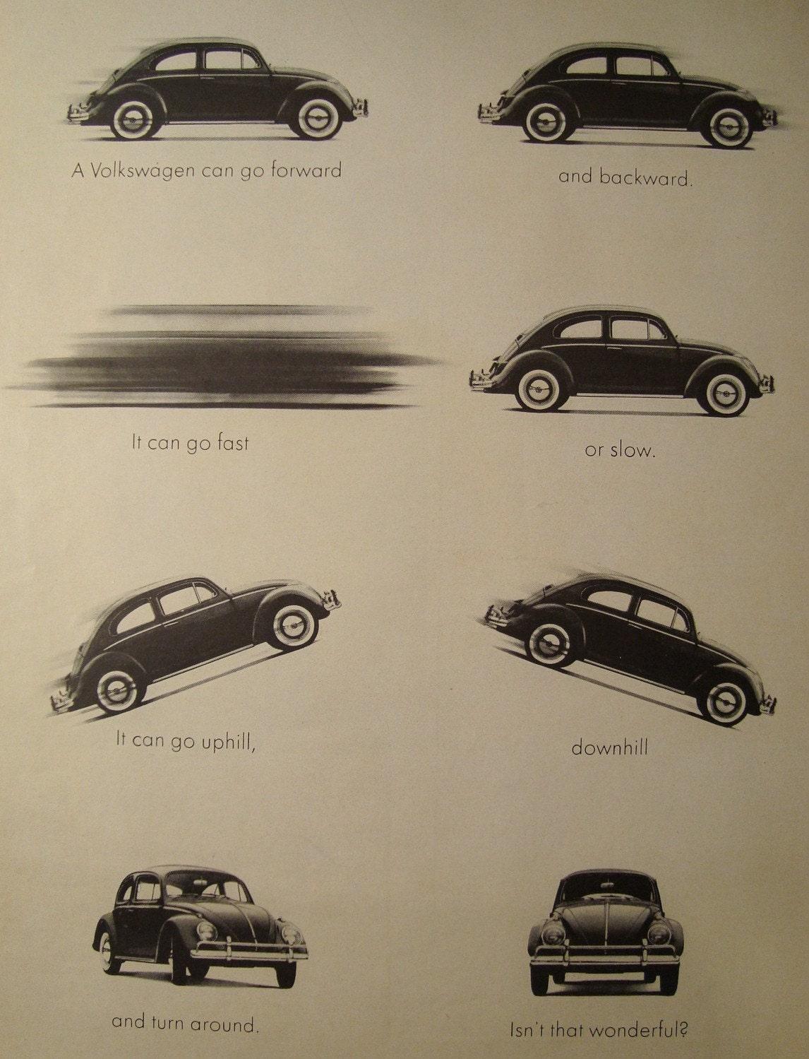 Volkswagen Beetle Classic Car