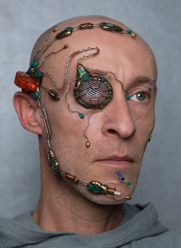 cybernetic implants Among the future directions highlighted by the book is the wide range of mind and body enhancements potentially available to humans -- from cybernetic implants that could connect our brains.