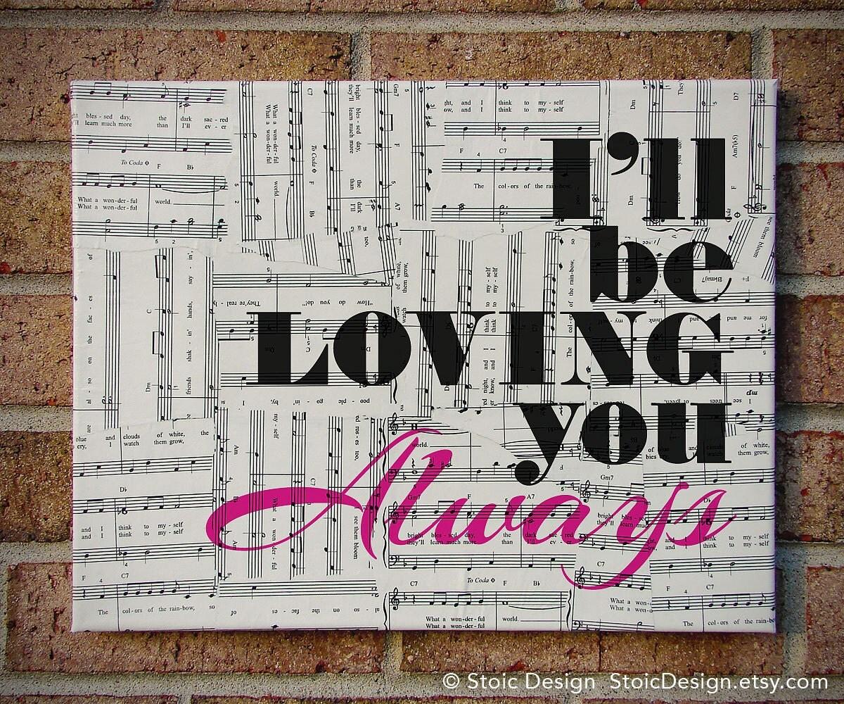 ill advised valentine's day gifts - I ll Be Loving You Always Stevie Wonder As Lyrics by