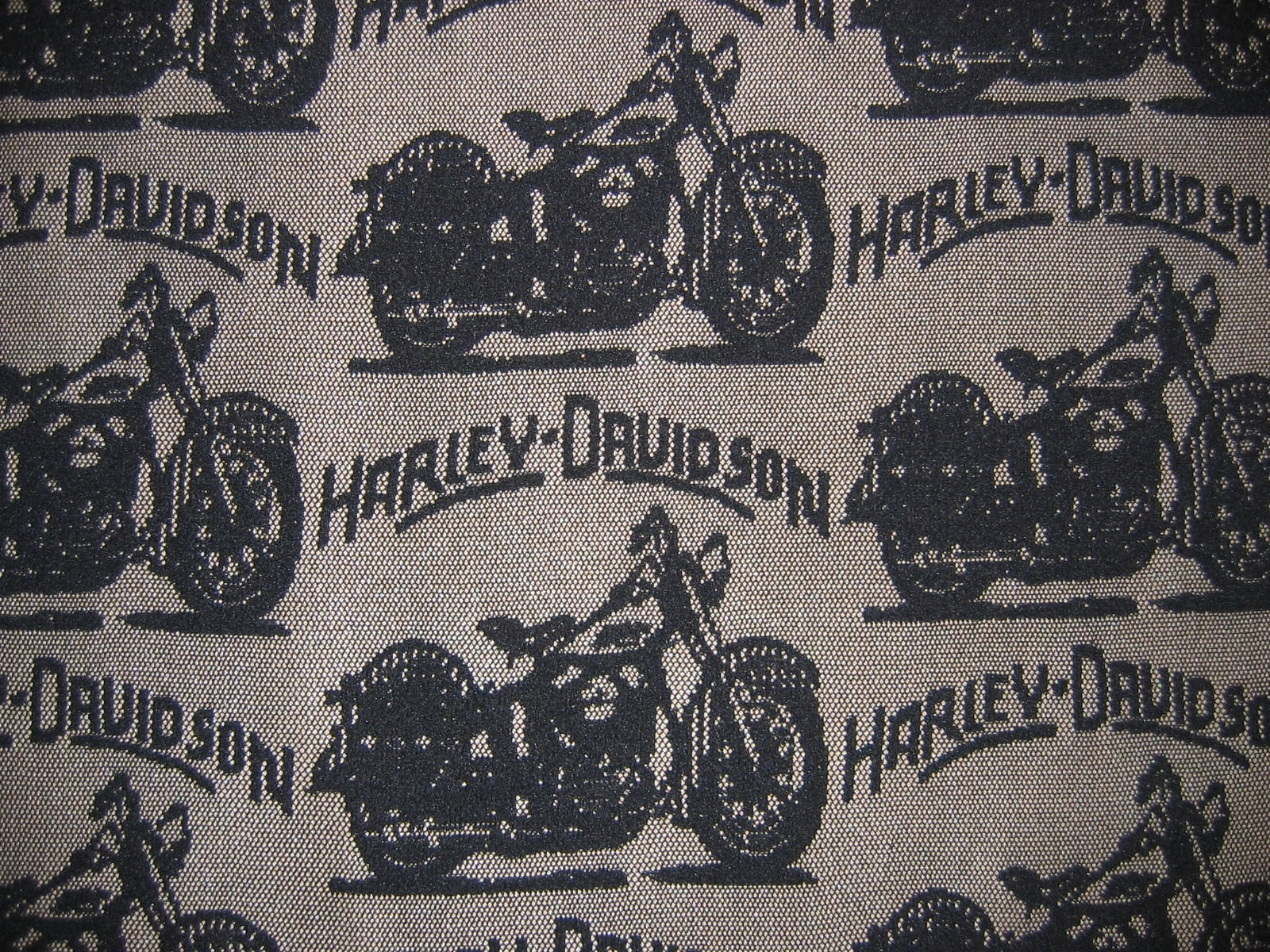 Harley Davidson Stretch Tulle Fabric by CreativeUpscale on Etsy