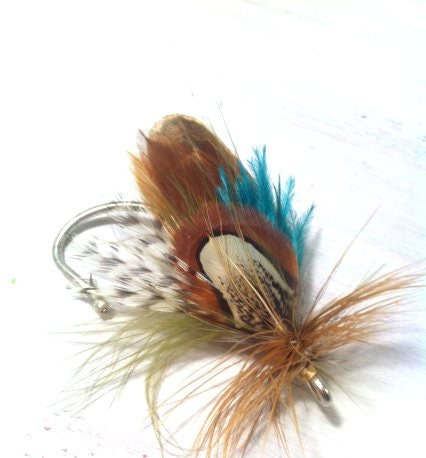 Etsy your place to buy and sell all things handmade for Fishing hat pins