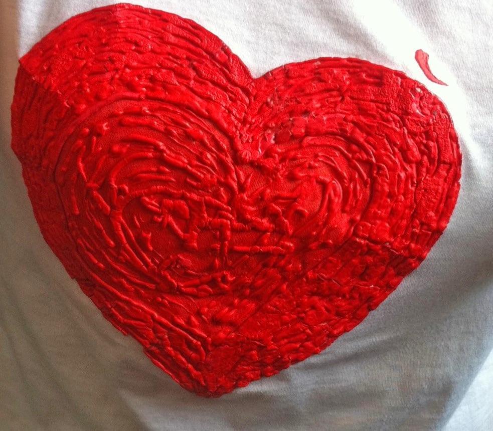 HEART - EtsyItaliaTeam