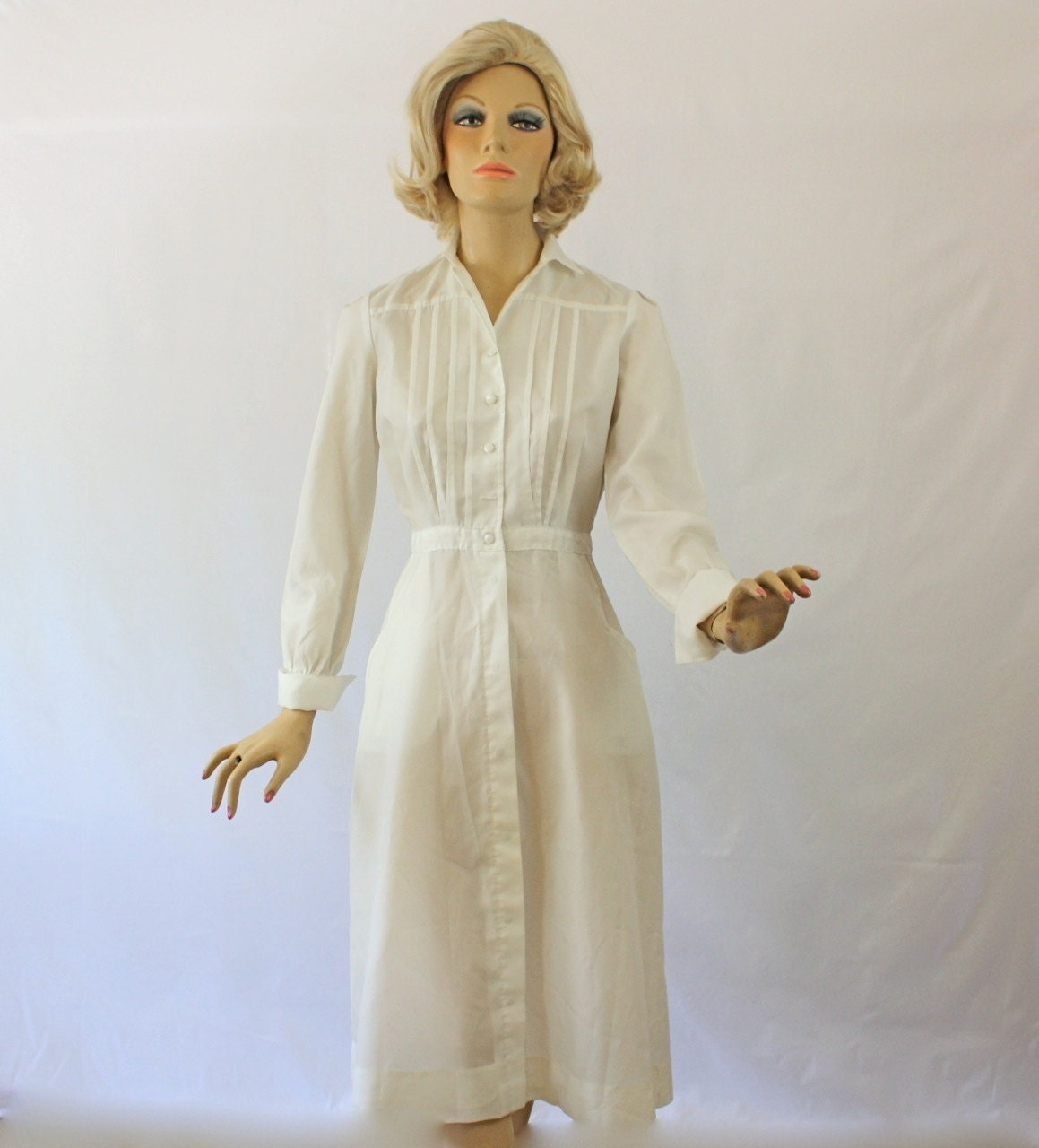 Vintage Nurse Uniforms 82