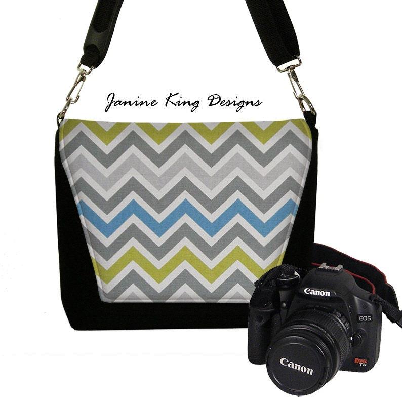 Lastest Derek Alexander Womens Top Zip Camera Bag  Whandbagblog