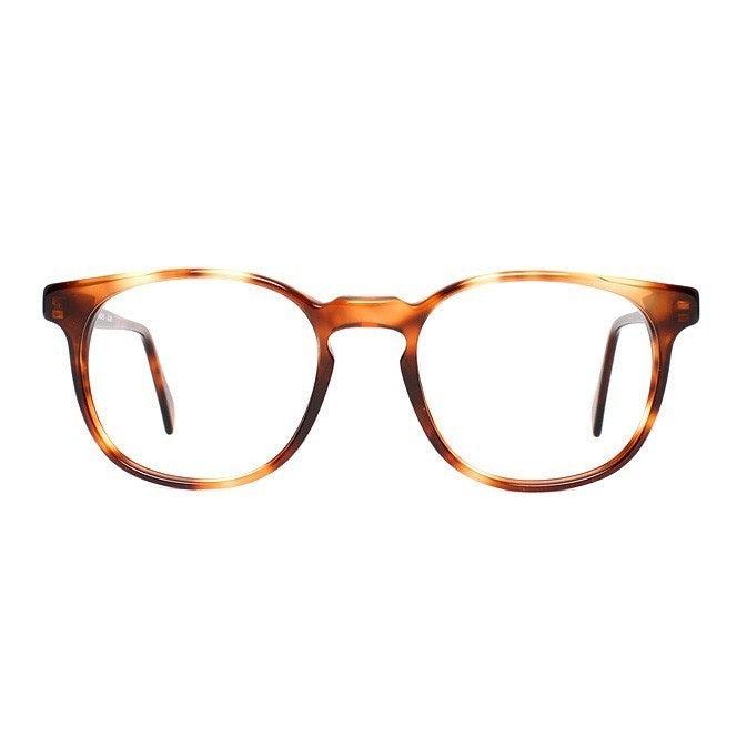 Vintage Eyeglass Frames Etsy : Rancho Dakota Vintage Eyeglasses by MODvintageshop on Etsy