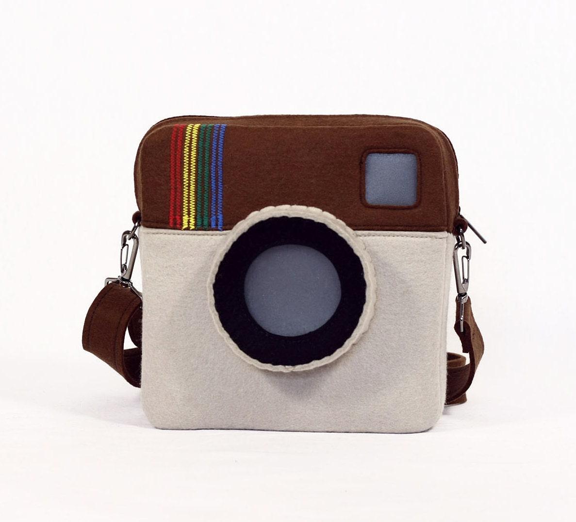 Сумочки для фотоаппаратов своими руками