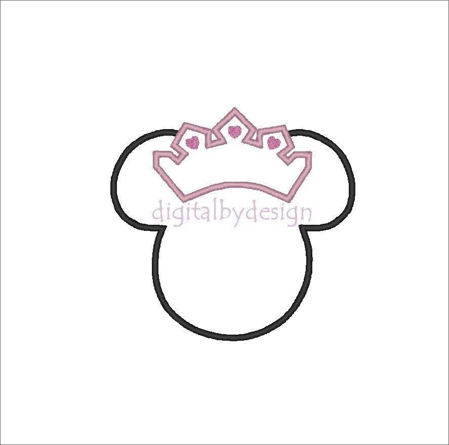 minnie mouse ear template - minnie mouse ears template joy studio design gallery