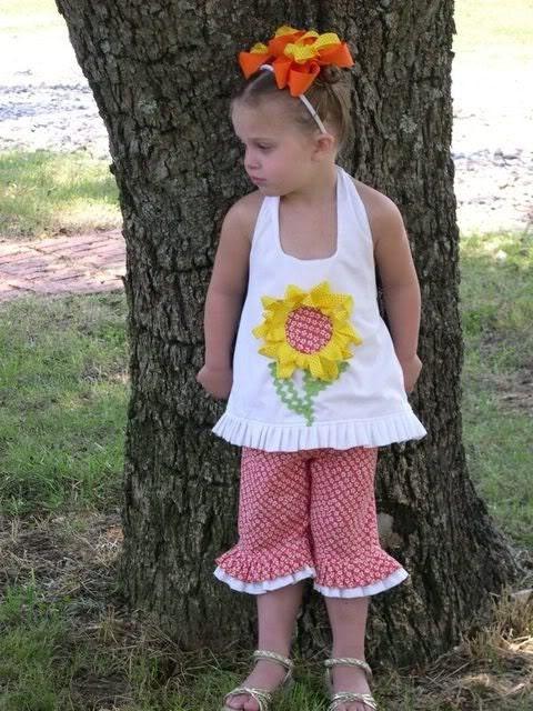 گل افسار بوتیک سفارشی کاپری تنظیم تابستان بهار