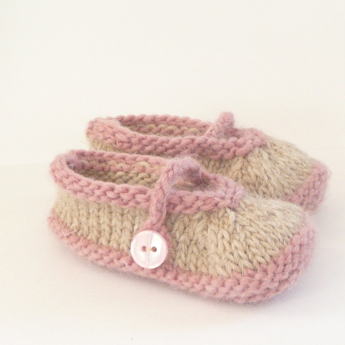 Baby Shoes Pattern Etsy