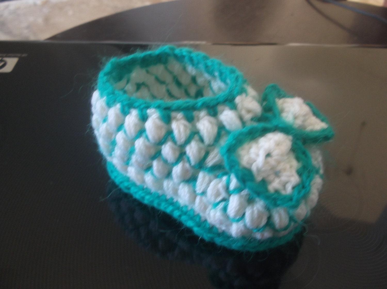 Crocheted Shark Slipper Socks By Stacie71 Craftsy Baby Boys