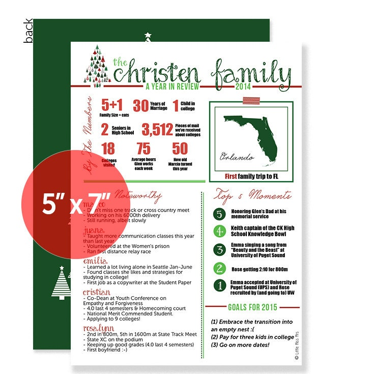 infographic christmas letter template vatoz atozdevelopment co