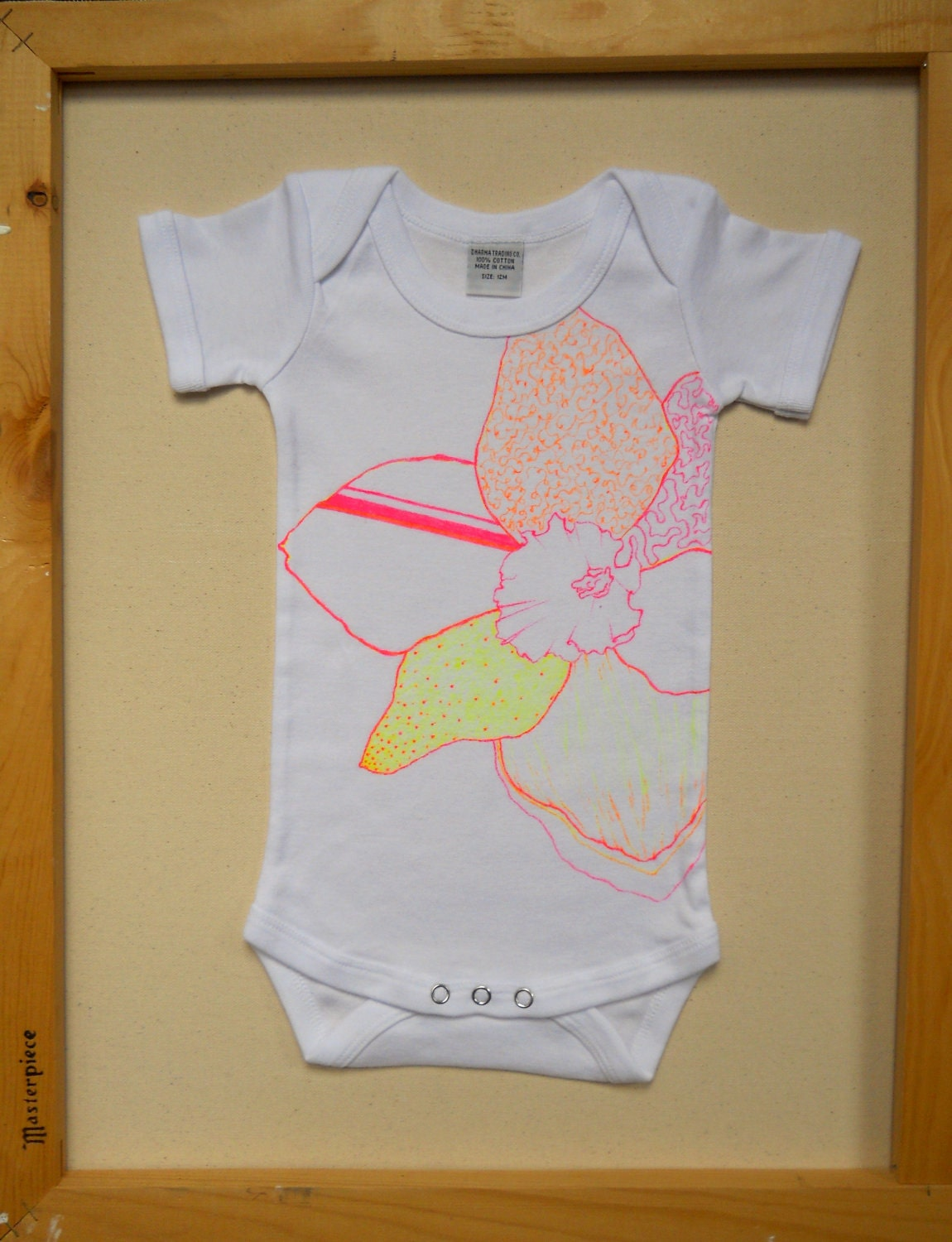 Neon Baby Clothing for Kids & Babies at Spreadshirt Unique designs day returns Shop Neon Kids & Babies Baby Clothing now!