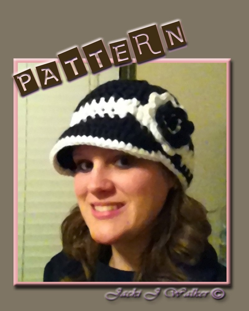 How to crochet a baby beanie cap using single crochet | Video