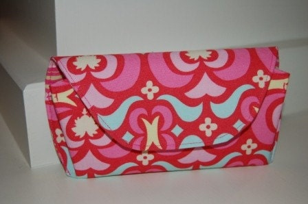 Fashion  Sunglass Case or Eyeglass Case from Amy Butler Fabrics