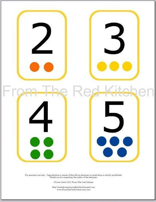 Number, Alphabet, Shapes, and Colors Flashcards & Weather Matching ...