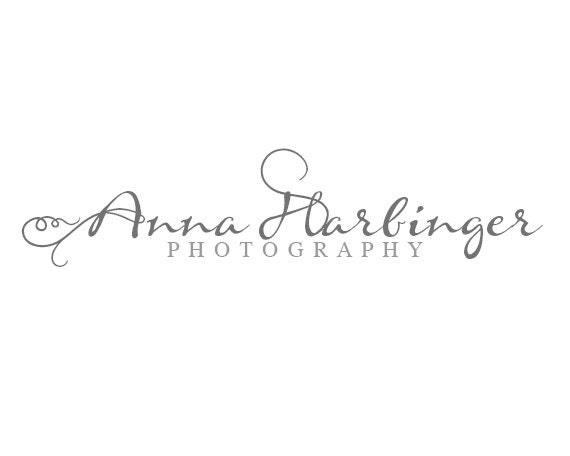 Logo Design - Custom Premade logo design - Simple Photography logo ...