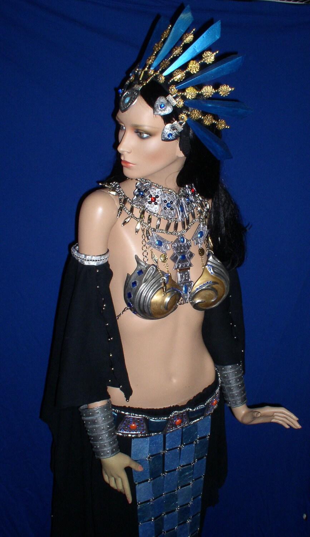 The Vampire Queen Akasha