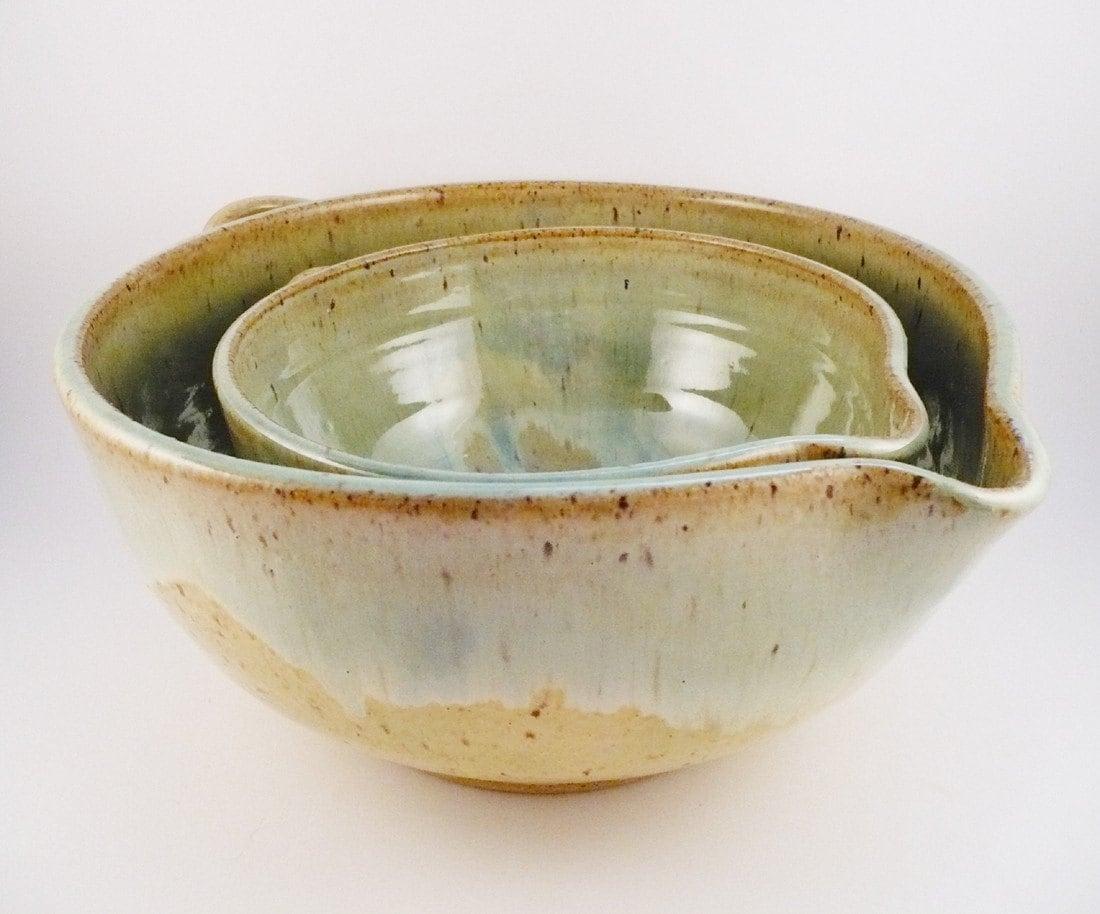 nesting bowls.