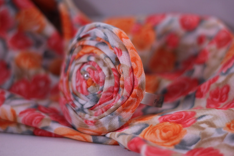 Pretty as a Rose Bracelet