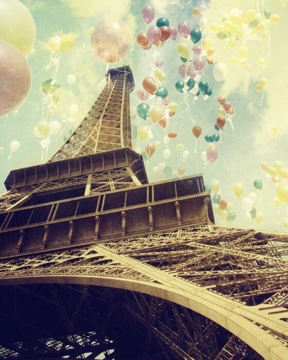 Paris is flying 8x10 BOGO.